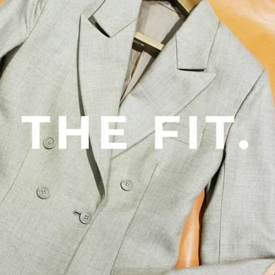 The Fit Styling logo